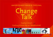 Change Talk Cover