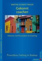 Gekonnt Coachen Cover